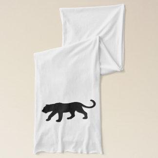 Black Panther  Design Scarf