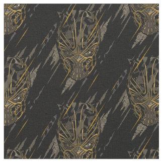 Black Panther | Erik Killmonger Claw Marks Fabric