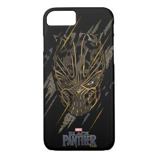 Black Panther | Erik Killmonger Claw Marks iPhone 8/7 Case