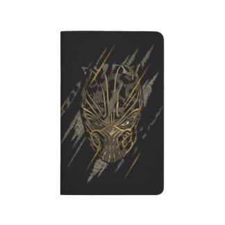 Black Panther | Erik Killmonger Claw Marks Journal