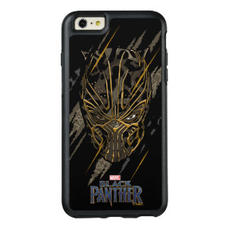 Black Panther | Erik Killmonger Claw Marks OtterBox iPhone 6/6s Plus Case