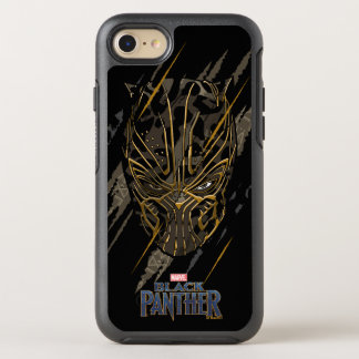 Black Panther | Erik Killmonger Claw Marks OtterBox Symmetry iPhone 8/7 Case