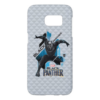 Black Panther | High-Tech Character Graphic