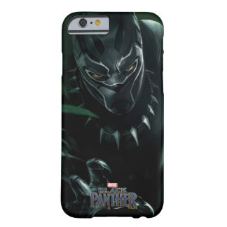 Black Panther | In The Jungle Barely There iPhone 6 Case