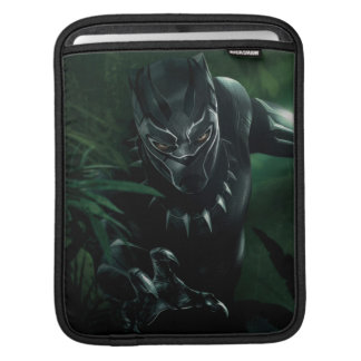 Black Panther | In The Jungle iPad Sleeve