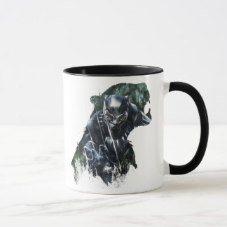 Black Panther | In The Jungle Mug
