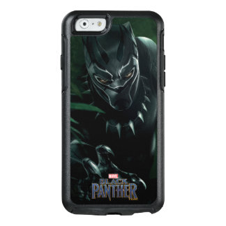 Black Panther | In The Jungle OtterBox iPhone 6/6s Case