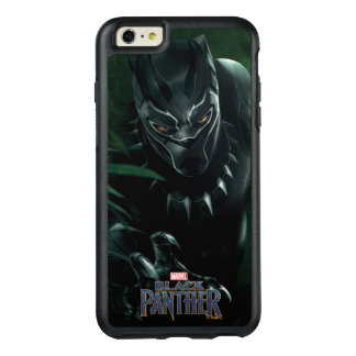 Black Panther | In The Jungle OtterBox iPhone 6/6s Plus Case