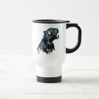 Black Panther | In The Jungle Travel Mug