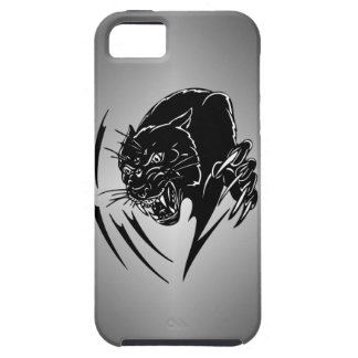 Black Panther iPhone 5 Cases