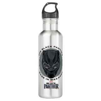 Black Panther   Made In Wakanda 710 Ml Water Bottle