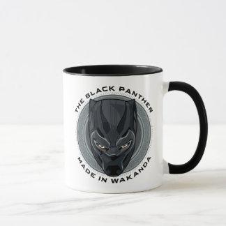Black Panther | Made In Wakanda Mug