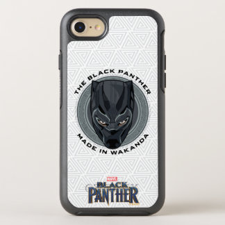 Black Panther | Made In Wakanda OtterBox Symmetry iPhone 8/7 Case