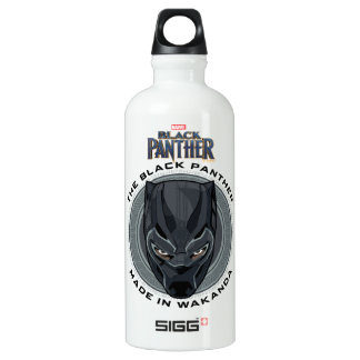 Black Panther | Made In Wakanda Water Bottle