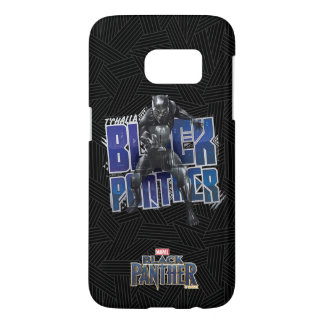 Black Panther | T'Challa - Black Panther Graphic