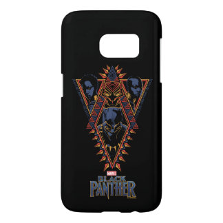 Black Panther | Wakandan Warriors Tribal Panel