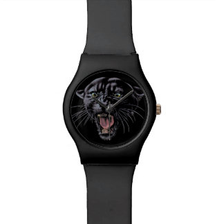 Black Panther Watch
