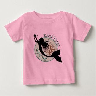 Black Pearl Kid's Wear Tshirt