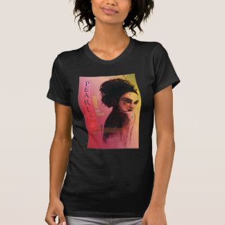 Black Pearls of Asia T-Shirt