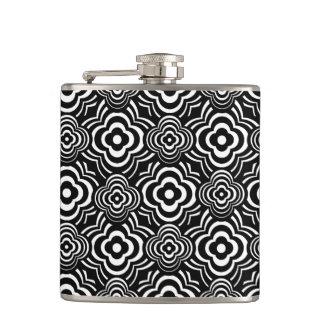 Black Peddler Flask