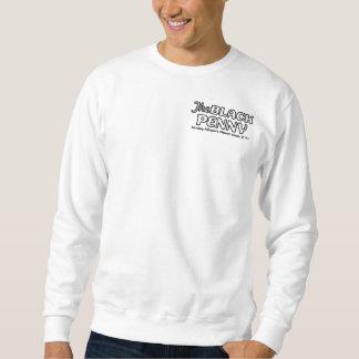 Black Penny Sweatshirt - Light