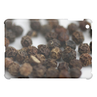 Black Pepper iPad Mini Cover