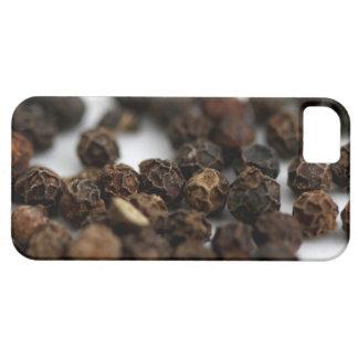Black Pepper iPhone 5 Case