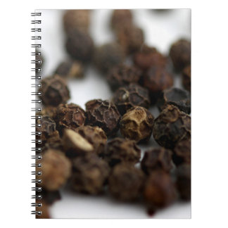 Black Pepper Notebooks