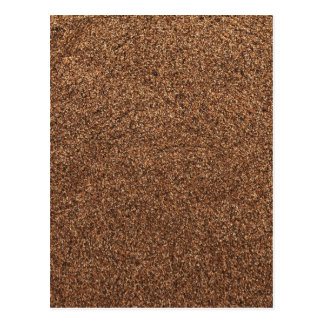 black pepper texture postcard