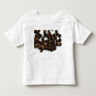 Black Pepper Toddler T-Shirt