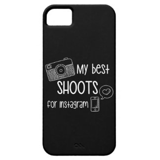 Black Phone marries Barely There iPhone 5 Case