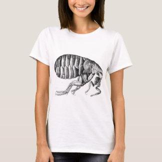 Black Plague fleas T-Shirt
