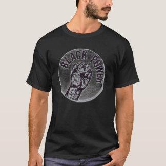 black-power-pin T-Shirt