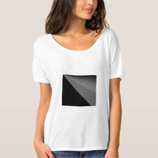 Black Rainbow Tease T-Shirt