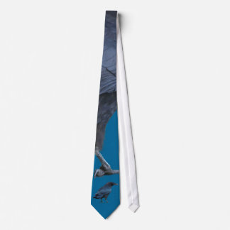 Black Raven Collection III Tie
