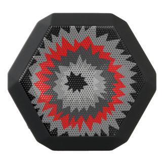 Black -red Boombot REX Black Boombot Rex Bluetooth Speaker