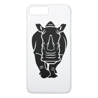 Black rhino iPhone 8 plus/7 plus case