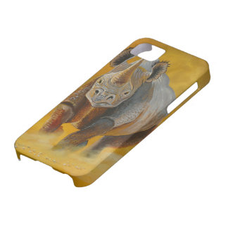 Black Rhino Rhino Iphone case. iPhone 5 Case