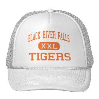Black River Falls - Tigers - Black River Falls Hats