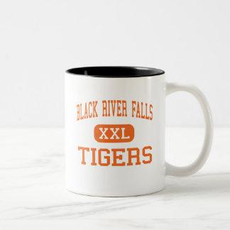 Black River Falls - Tigers - Black River Falls Mug