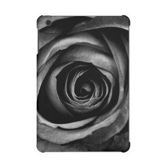 Black Rose Flower Floral Decorative Vintage