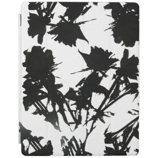 Black Roses iPad Smart Cover iPad Cover