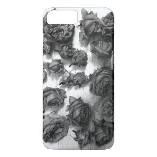 Black roses iPhone 8 plus/7 plus case