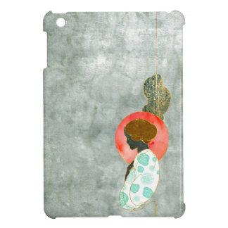 Black Saint iPad Mini Case