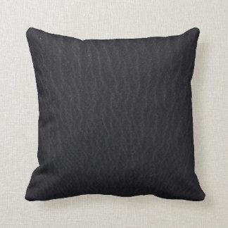 Black Sands Cushion