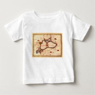 Black Sea 1559b Baby T-Shirt