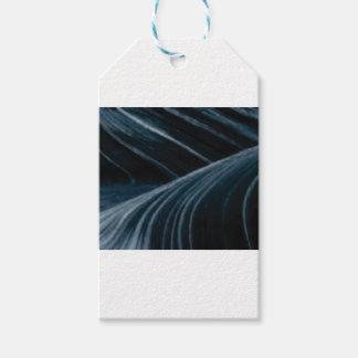 black shadow lanes gift tags