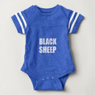 Black Sheep Baby Bodysuit