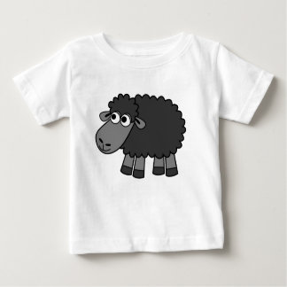 Black Sheep Shirt! Baby T-Shirt