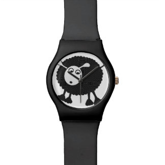 Black Sheep Wrist Watch